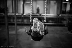 swing (kenlwc - ) Tags: life leica playground lens blackwhite kid focus moody child play bokeh swing manual manualfocus kenleung 11874 summilux35mmasph sonya7 kenlwc