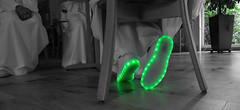 Step of light (eva_art1) Tags: ljus fotosondag fs160522