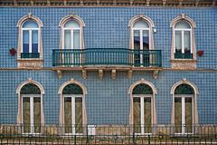 PORTUGAL - Alcobaa - Rua Arajo Guimares (Infinita Highway!) Tags: trip travel portugal arquitetura architecture arquitectura highway europa europe sony viagem alpha alcobaa infinita