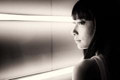 Bright City Nights (Jon Siegel) Tags: light portrait woman girl beautiful night reflections asian 50mm evening model nikon singapore asia neon bladerunner modeling 14 chinese sigma cinematography cinematic futuristic lookingback wongkarwai singaporean d810 lookingbackatitall sigma50mmf14art
