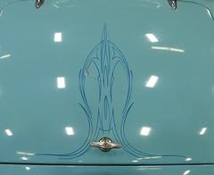 1936 Ford club cabriolet (bballchico) Tags: ford 1936 30s pinstripe showcar lildarlin clubcabriolet bobjasper