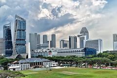 Singapore Recreation Club (chooyutshing) Tags: singapore padang standrewsroad singaporerecreationclub