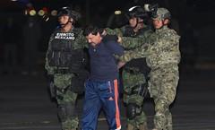 EEUU aguarda el desenlace del recurso sobre extradicin del Chapo (elperiodicodeutah) Tags: noticias