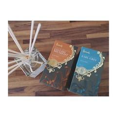 (Vallelitoral) Tags: cute vintage nice flickr tea harrods retro gift present regalo zara app earlgrey t iphone ambientador flickraward iphonegraphy instagram