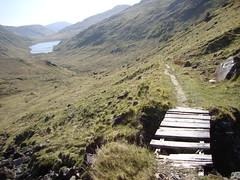 Dodgy bridge (Simon Varwell) Tags: knoydart