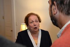 Mari Carmen Aponte en Uruguay (U.S. Embassy Montevideo) Tags: mari bradley carmen prensa aponte freden usembassymontevideo ministroninnovoa