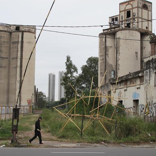 Anomalía Urbana