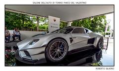 P6080043 (Roberto Silverio) Tags: italy rain torino piemonte motorshow penf parcodelvalentino salonedellauto olympuscamera zuikolens robertosilverio