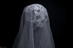 IMG_4998 (m.acqualeni) Tags: sculpture metal dark de dead death skull noir mort gothic goth manuel morbid alain gothique mtal fond tete tte morbide belino acqualeni