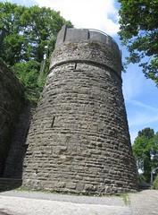 Tower of Power (cohodas208c) Tags: tower castle walls defensive fortress hilltop impregnable sanvigiliocastle