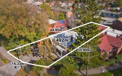 407 St Georges Road, Fitzroy North VIC