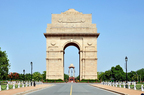 Thumbnail from India Gate