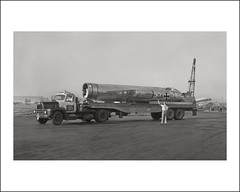 Vehicle Collection (7138) - International (Steve Given) Tags: truck transport international 1960s lockheed starfighter motorvehicle workingvehicle