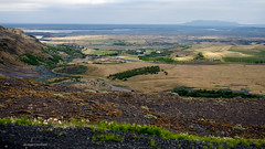 jrsrdalur on Edge D164578 (icelander) Tags: jrsrdalur iceland sland island highlands interior colours waterfall hekla volcano vulcan