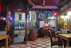 Open mic 182/366 (Ians366) Tags: bar night singer tintin hastings openmic