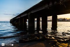 Un lugar para seguir soando (Miguel Angel Lillo Fotografa) Tags: mar embarcadero aguilas murcia mediterrneo cielo nikon d7200 tamron 1750mm28