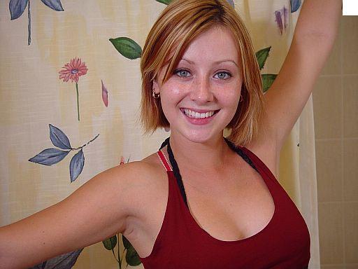 Lindsey marshall redhead