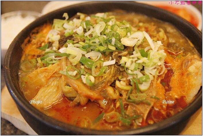 이병우설농탕西面豬排鍋湯