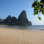 "Tonsai Beach <a style=""margin-left:10px; font-size:0.8em;"" href=""http://www.flickr.com/photos/14315427@N00/6920874644/"" target=""_blank"">@flickr</a>"