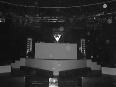 B&W sss. (W3155Y) Tags: australia sydney sneaky sound system artist music black white colour dj turn table stage bass speaker light fog smoke crowd people mosh barrier shape effect grey scale holiday art wedding suit tuxedo male man entertainment center circle hifi club photo photography w3155y daniel weiss