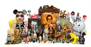 德國玩具收藏家Selim Varol 的收藏個展即將開展