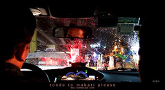 tondo to makati please (a) (<rs> snaps) Tags: night drive taxi manila driver taxidriver makati nightdrive philipines notphotoshopped tondo reneschlegel