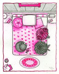01Pntelo, Autumn Society Mxico (Anita Mejia) Tags: show sex illustration mexico expo mtv condon chocolatita anitamejia autumnsociety