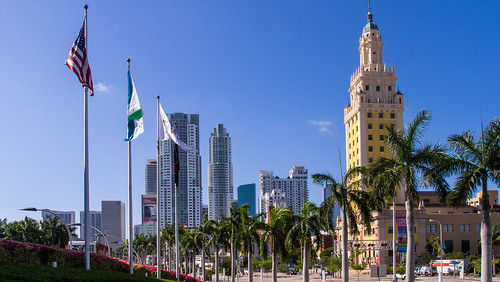 Freedom Tower, Miami