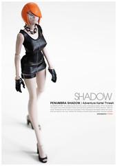 G shadow (amonstyle) Tags: shadow girl sex 3a 4a ashleywood threea 4aaaa