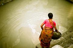 542 Varanasi (felice_) Tags: life trip travel india colors canon asia agra varanasi colori viaggi jaipur newdelhi vita