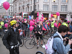 Critical Mass London 27 Apr 2012 (115)r (Funny Cyclist) Tags: london bike bicycle waterloo cycle criticalmass april 2012 centrallondon nationalfilmtheatre londonist adamthompson funnycyclist