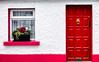 (alliance1) Tags: door ireland color window explore frontpage cong summicron35mmasph leicam9