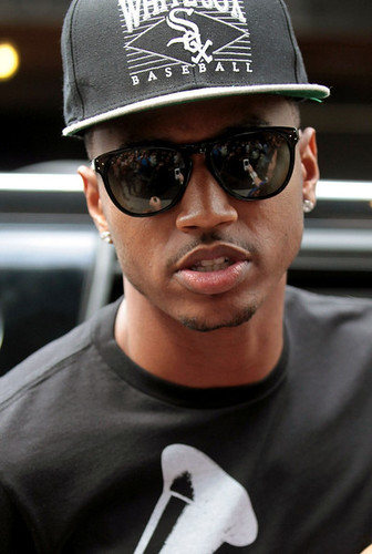 Jenny Boom Boom Interviews Trey Songz