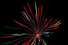 Linear Color Splash - Daily Abstract Firework Creation #17/30 (Nick Benson Photography) Tags: light sky holiday abstract blur color colour art colors beautiful lines night america work out fun creativity fire photography during photo insane amazing interesting artwork nikon focus exposure day zoom fireworks bokeh connecticut space awesome fineart 4 nick fine explosion creative july ct pride firework boom nb line celebration works while burst trippy psychedelic july4th independence benson celebrate loud explode linear exploding bursting focusing booming exposing 55300mm d7000 zoomblur