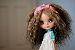 Fluffy Alice