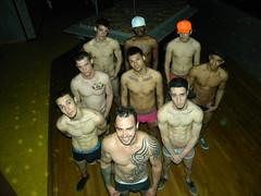 Club Xstatic (21) (X-Room at Mardi Gras) Tags: mike magic clubxstaticnudemaledancersnudestrippersspringfieldbachlorettemale