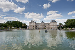 Luxembourg Gardens (Bruce Bordelon) Tags: 7872