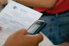 Guatemala_Tigo Money Agent User Registration_Photo