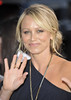 Christine Taylor Los Angeles premiere of 'The Watch' held at The Grauman's Chinese Theatre Hollywood, California