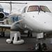 Embraer 145 'G-CGYK'