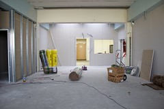 FS1 Studio Construction 2012