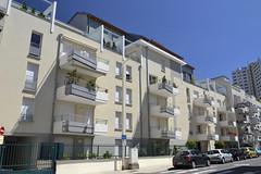Les Alrions (Alexandre Prvot) Tags: france building architecture construction nancy lorraine btiment immeuble urbanisme architectur amnagement cugn