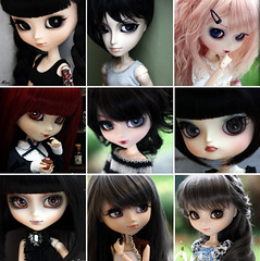 Who would you adopt? Tag (pure_embers) Tags: scarlett silver dolls tag dal ivy mina pullip pure anya embers lilli violette imriel evilyn taeyang