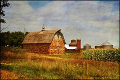 Block Barn