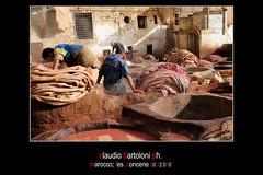 fumi (Claudio Bartoloni) Tags: africa people del nikon persone marocco nord 2010 reportage luoghi d300 2011