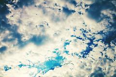 aozora (yukinons) Tags: california blue sky nature beautiful clouds canon photography 5d 40 1740mm markii aozora  f4l
