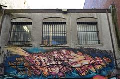 Type(?) (P. Matheus Lacerda) Tags: street canada art vancouver graffiti bc graff grafite frafitti