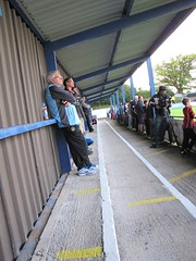 120815 PSF Colwyn Bay v Man City (76) (@putajumperon) Tags: manchestercityfc preseasonfriendly colwynbayfc groundhop1881