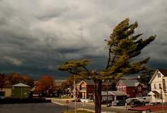 Still Standing.. (milleniumxgirl) Tags: new york sky newyork storm clouds island long sandy hurricane longisland after