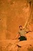 the famous man of gonoa... or the two men of gonoa ;-) (michael_jeddah) Tags: sahara chad rockengraving tibesti manofgonoa mannvongonoa